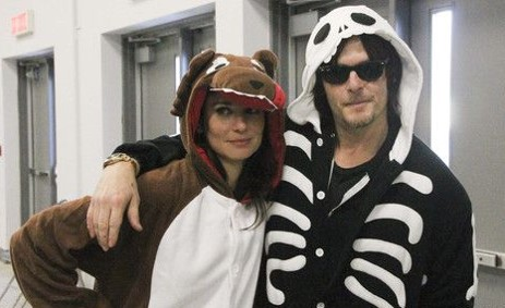 norman-reedus-and-sarah-wayne-callies-kigurumi-animal-onesie